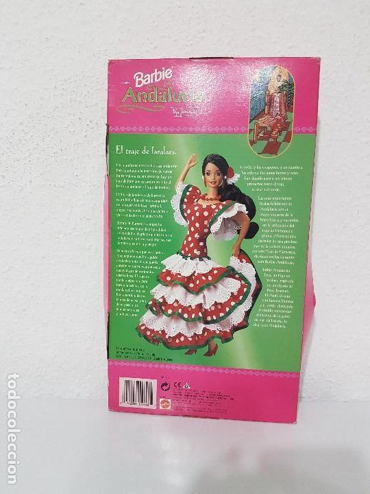 Barbie y Ken: Coleccion Barbie - Foto 3 - 120637147