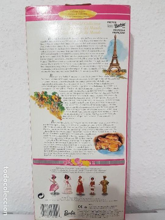 Barbie y Ken: Coleccion Barbie - Foto 4 - 120637147