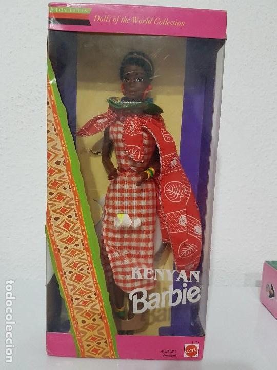 Barbie y Ken: Coleccion Barbie - Foto 5 - 120637147