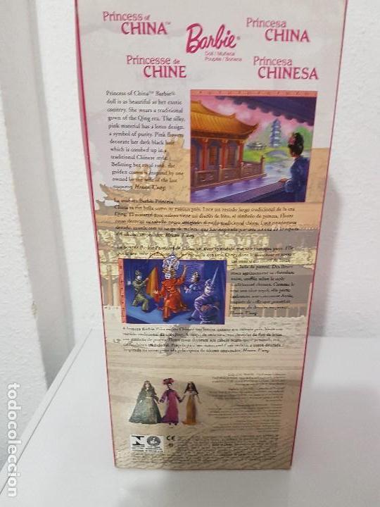 Barbie y Ken: Coleccion Barbie - Foto 7 - 120637147