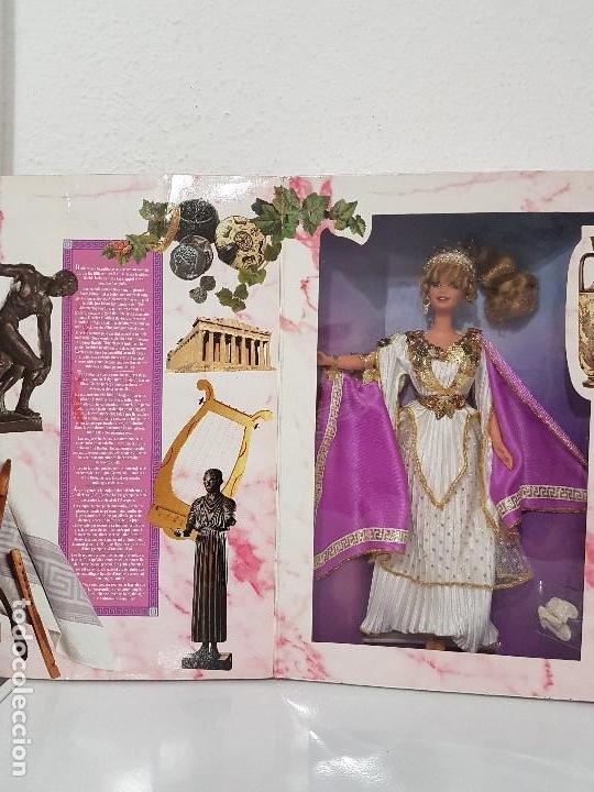 Barbie y Ken: Coleccion Barbie - Foto 10 - 120637147