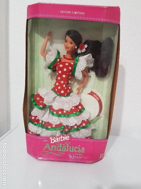 Barbie y Ken: Coleccion Barbie - Foto 13 - 120637147