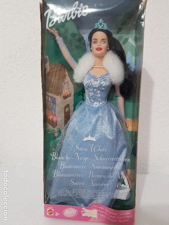 Barbie y Ken: Coleccion Barbie - Foto 14 - 120637147