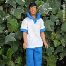 Barbie y Ken: MUÑECO MANIQUÍ CLON KEN BARBIE AÑOS 80. Lote 120970871