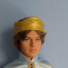 Barbie y Ken: KEN PRÍNCIPE CON TODO DE ORIGEN. Lote 121903740