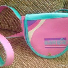 Barbie y Ken: BOLSO BANDOLERA NIÑA BARBIE. VINTAGE.. Lote 123079970