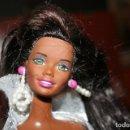 Barbie y Ken: MUÑECA BARBIE NEGRITA 1987. Lote 123522935