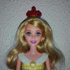 Barbie y Ken: MUÑECA BARBIE PRINCESA AURORA DISNEY CPR. Lote 124456583