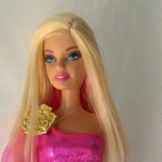 Barbie y Ken: BARBIE FASHIONISTA ARTICULADA 2009. COLECCIÓN. Lote 125717512