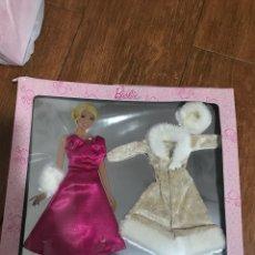 Barbie y Ken: BARBIE. Lote 126242326