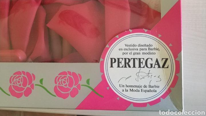 Barbie y Ken: Barbie Pertegaz nueva - Foto 4 - 129365167
