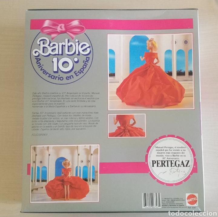 Barbie y Ken: Barbie Pertegaz nueva - Foto 6 - 129365167