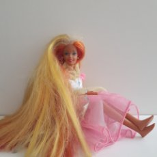 Barbie y Ken: BARBIE HULA HAIR. Lote 134012445