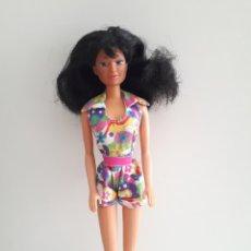 Barbie y Ken: BARBIE DEL MUNDO - RARA. Lote 130086720