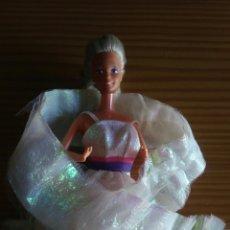 Barbie y Ken: MUÑECA MUÑECA BARBIE CRISTAL AÑO 1966 MATTEL SPAIN. Lote 130478328