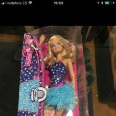 Barbie y Ken: BARBIE FASHIONISTA. Lote 131941259