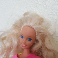 Barbie y Ken - Preciosa Barbie rubia Mattel 1966 Inc China 1976 V - 114893280