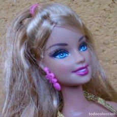 Barbie y Ken: MUÑECA BARBIE FASHIONISTAS FASHIONISTA ARTICULADA MATTEL 2009. Lote 132813530