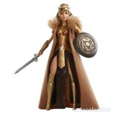 Barbie y Ken: BARBIE COLLECTOR HIPPOLYTA. Lote 133380574