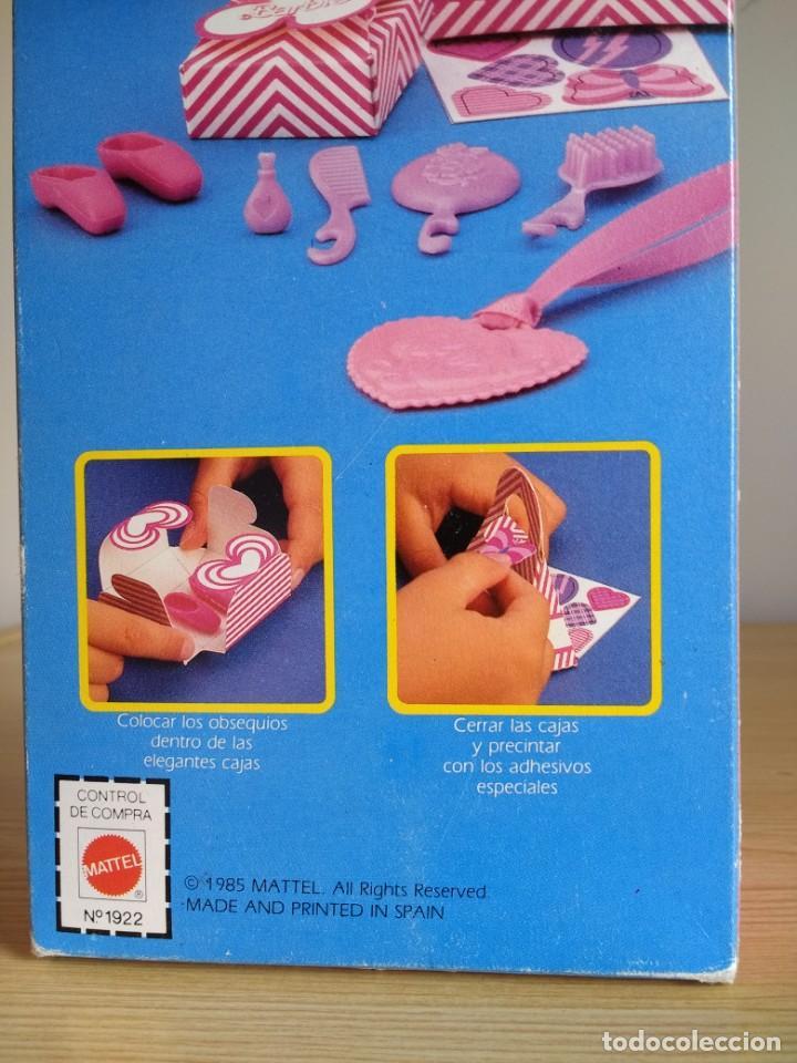 Barbie y Ken: Barbie Regalos nueva en caja - Foto 5 - 133933070
