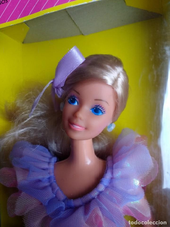 Barbie y Ken: Barbie Regalos nueva en caja - Foto 7 - 133933070