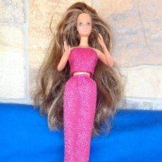Barbie y Ken: BARBIE - ANTIGUA BARBIE CONGOST PRINCESA LAURA COMO NUEVA VER FOTOS Y DESCRIPCION! SM. Lote 135272486