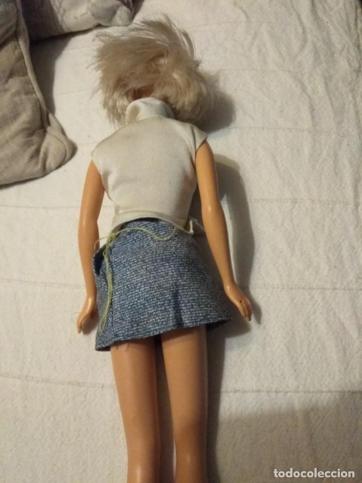 Barbie y Ken: Barbie 1966 - Foto 2 - 135460294
