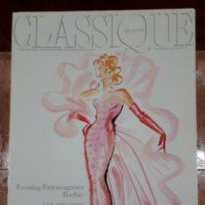 Barbie y Ken - BARBIE - EVENING EXTRAVAGANZA - CLASSIQUE COLLECTION - MATTEL 1993 - EDICION EXCLUSIVA - NUEVA - 31010866