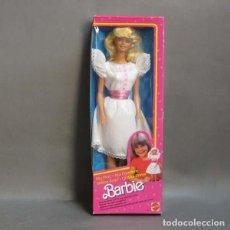 Barbie y Ken: BARBIE MY FIRST EN SU CAJA ORIGINAL SIN USAR. MATTEL 1984. (BRD). Lote 136705338