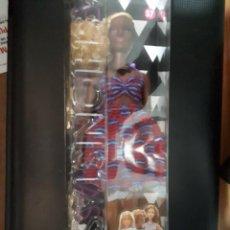 Barbie y Ken: MUÑECA BARBIE FASHIONISTAS, MATTEL. Lote 136890034