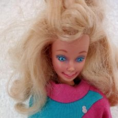 Barbie y Ken: ANTIGUA BARBIE MATTEL PHILIPPINES 1966. Lote 137917054