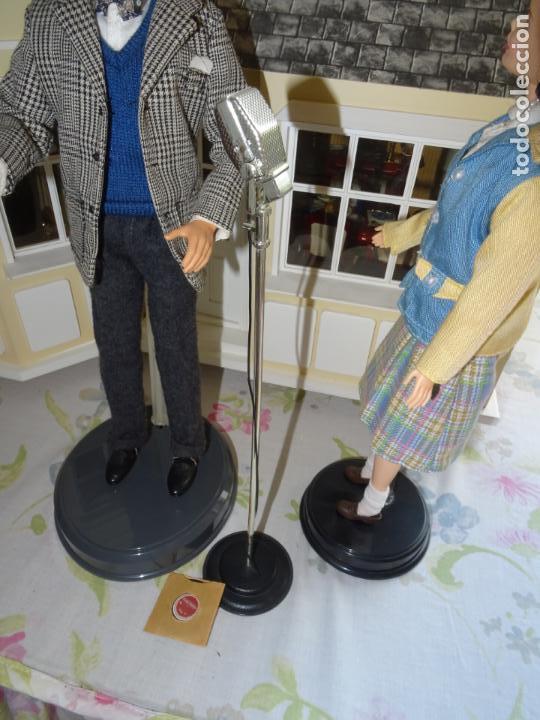 Barbie y Ken: BARBIE LOVES FRANK SINATRA - MATTEL - BARBIE LOVES POP CULTURE 1999 - Foto 3 - 138741506
