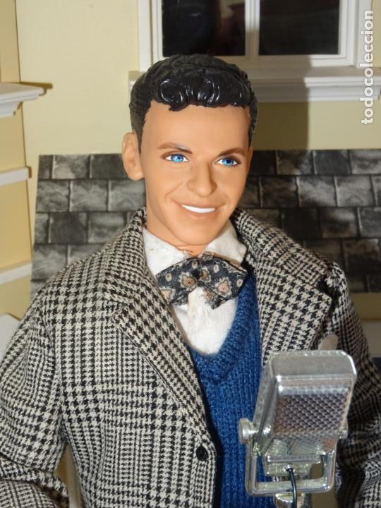 Barbie y Ken: BARBIE LOVES FRANK SINATRA - MATTEL - BARBIE LOVES POP CULTURE 1999 - Foto 8 - 138741506
