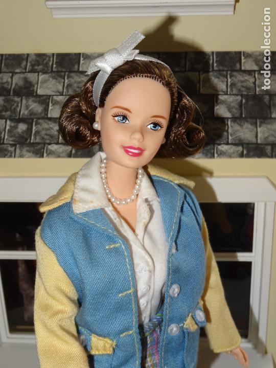 Barbie y Ken: BARBIE LOVES FRANK SINATRA - MATTEL - BARBIE LOVES POP CULTURE 1999 - Foto 9 - 138741506