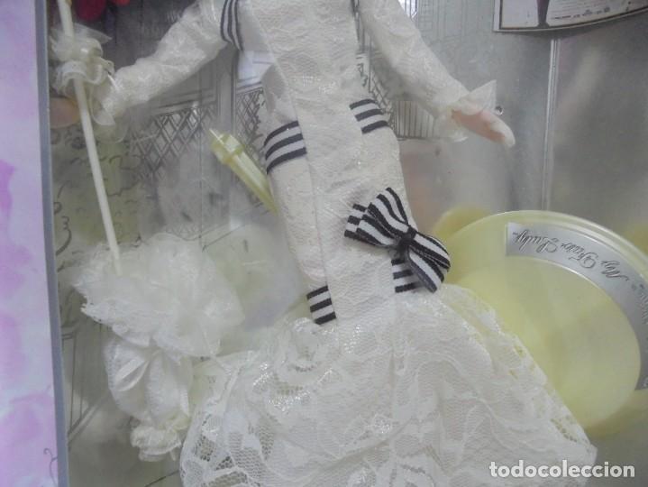 Barbie y Ken: BARBIE. ELIZA DOOLITTLE EN MY FAIR LADY. EN CAJA. NUEVA SIN USAR. VER FOTOS - Foto 7 - 139179382