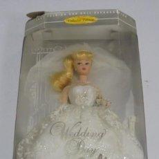Barbie y Ken: BARBIE. WEDDING DAY. COLLECTOR EDITION. EN CAJA. NUEVA. SIN USAR. VER FOTOS. Lote 139179710