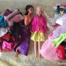 Barbie y Ken: LOTE BARBIE. Lote 139690898