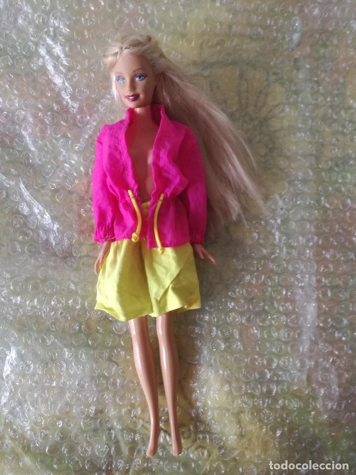 Barbie y Ken: LOTE BARBIE - Foto 3 - 139690898
