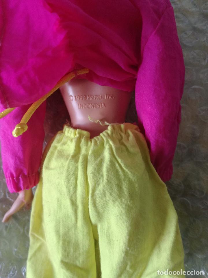 Barbie y Ken: LOTE BARBIE - Foto 4 - 139690898