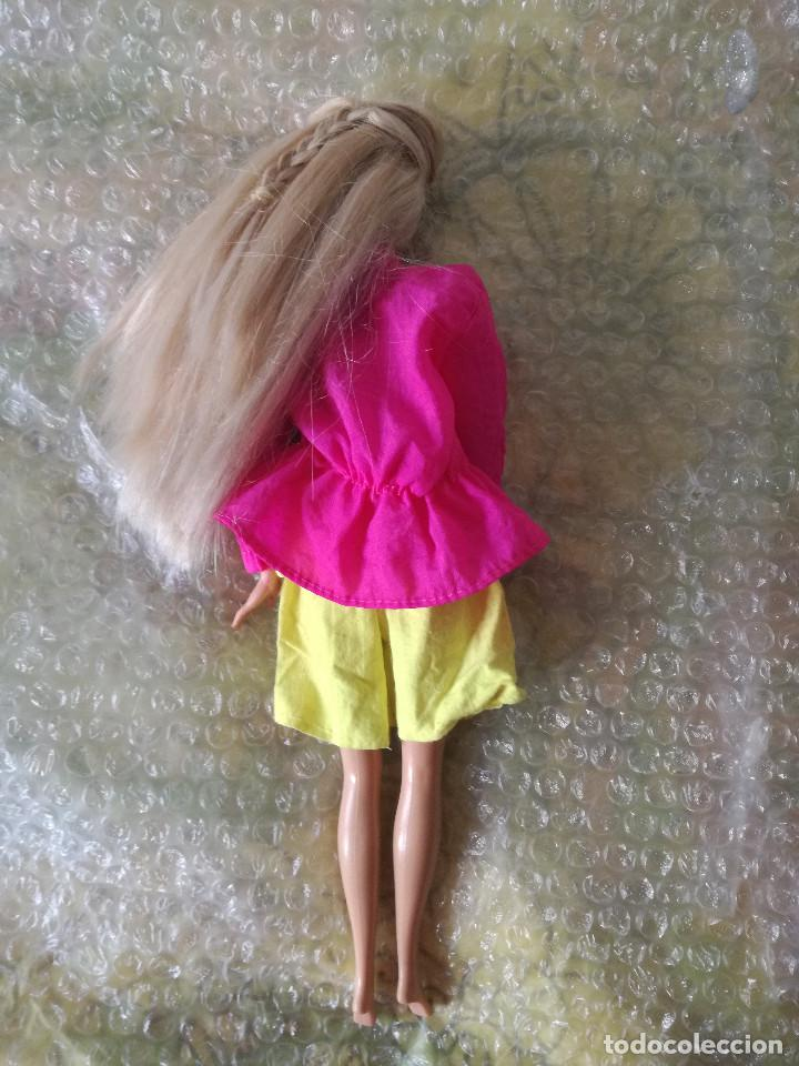 Barbie y Ken: LOTE BARBIE - Foto 5 - 139690898