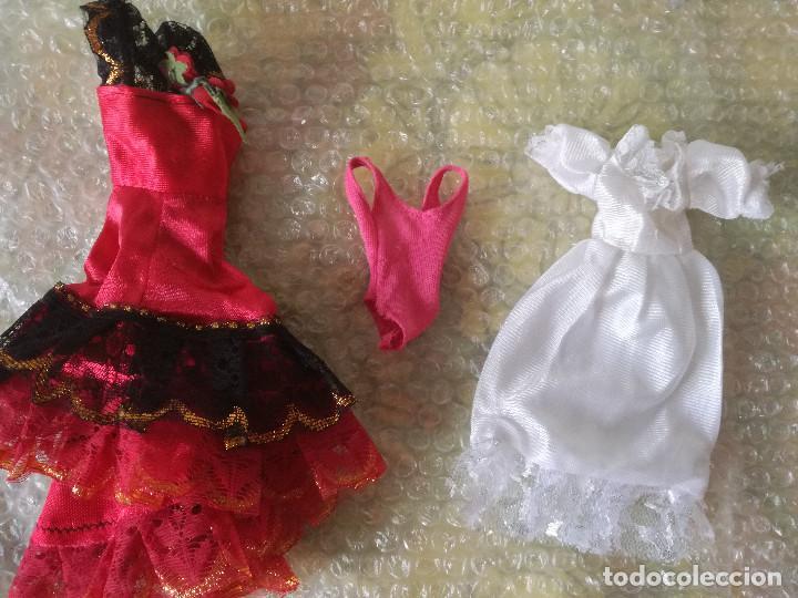 Barbie y Ken: LOTE BARBIE - Foto 11 - 139690898