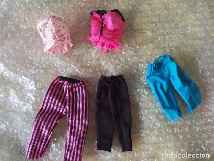 Barbie y Ken: LOTE BARBIE - Foto 12 - 139690898