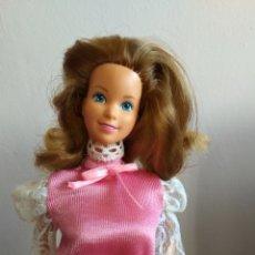 Barbie y Ken: BARBIE MADRE CORAZON AÑOS 80 MATTEL. Lote 141387994