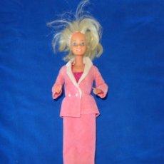Barbie y Ken - ANTIGUA BARBIE CONGOST VESTIDA CON ROPA ORIGINAL CONGOST, VER FOTOS! SM - 141920086