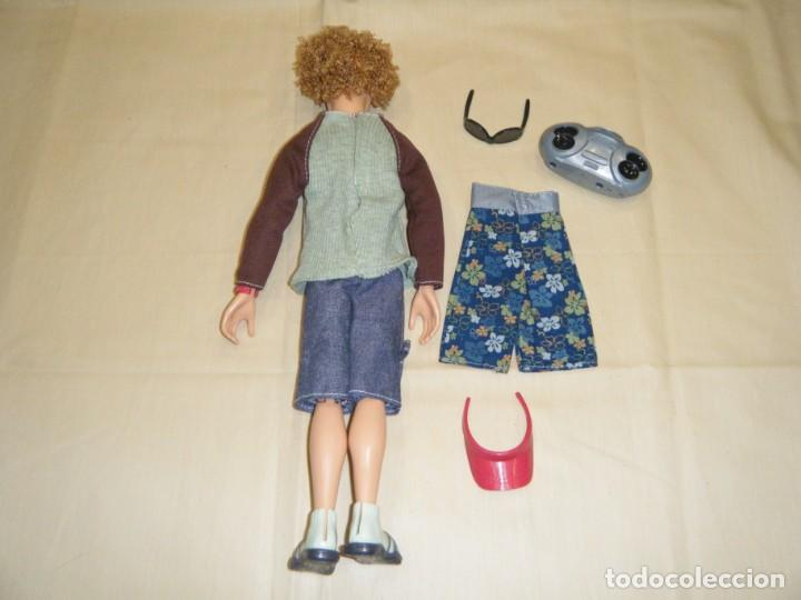 Barbie y Ken: MY SCENE BRYANT COMPLETAMENTE ORIGINAL Y CON SUS ACCESORIOS - Foto 2 - 142212198