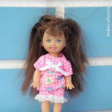 Barbie e Ken: MUÑECA KELLY CLUB BIRTHDAY PARTY BELINDA DE MATTEL. Lote 142276554