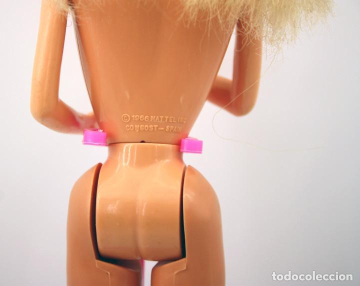 Barbie y Ken: ANTIGUA BARBIE SUPERSTAR - MARCADA CONGOST MATTEL EN ESPALDA - TODA DE ORIGEN - Foto 11 - 142296630