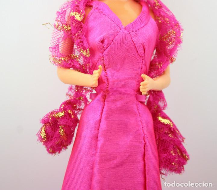 Barbie y Ken: ANTIGUA BARBIE SUPERSTAR - MARCADA CONGOST MATTEL EN ESPALDA - TODA DE ORIGEN - Foto 20 - 142296630