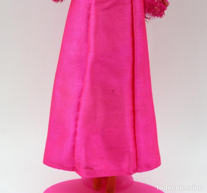 Barbie y Ken: ANTIGUA BARBIE SUPERSTAR - MARCADA CONGOST MATTEL EN ESPALDA - TODA DE ORIGEN - Foto 21 - 142296630