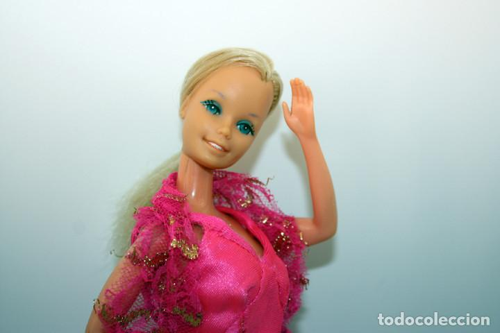 Barbie y Ken: ANTIGUA BARBIE SUPERSTAR - MARCADA CONGOST MATTEL EN ESPALDA - TODA DE ORIGEN - Foto 23 - 142296630